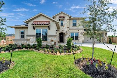 Fort Bend County Single Family Home For Sale: 29427 Amber Meadow Court