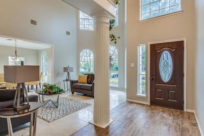 Single Family Home For Sale: 2414 Acadiana Lane