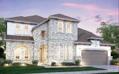 Tomball Single Family Home For Sale: 19134 Blue Hill Lane
