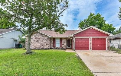 Single Family Home For Sale: 6019 Hoover Street