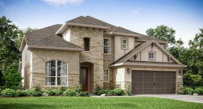 Pinehurst Single Family Home For Sale: 513 Camden Cove Lane