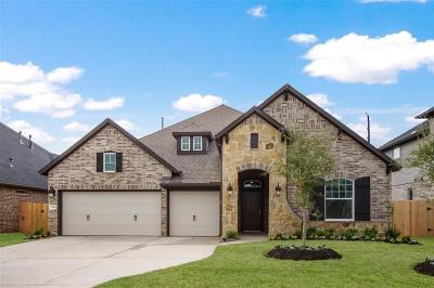 Spring Single Family Home For Sale: 31014 Harvest Meadow