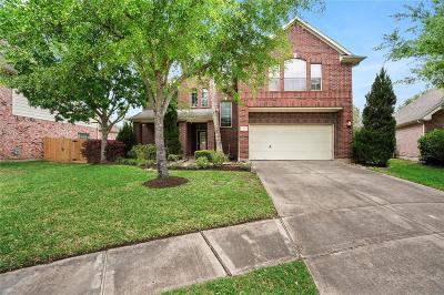 Richmond Single Family Home For Sale: 22123 Emerald Run Lane
