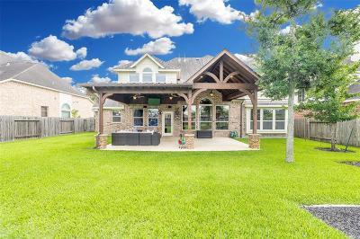 Missouri City Single Family Home For Sale: 3123 Secret Forest Lane