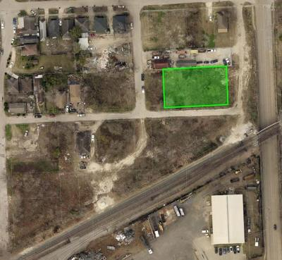 Residential Lots & Land For Sale: 1703 Jensen Drive