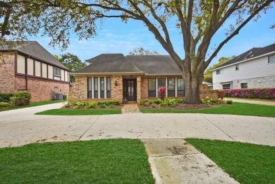 Sugar Land Single Family Home For Sale: 1023 Sugar Lakes Drive