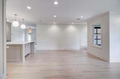 Oak Forest Single Family Home For Sale: 1713 Ebony Lane
