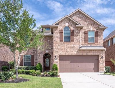 Richmond Single Family Home For Sale: 11122 Wych Elm Court