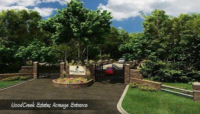 Residential Lots & Land For Sale: 9009 Legacy Creek Court