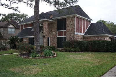 Spring Single Family Home For Sale: 8314 Domer Drive