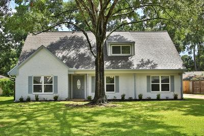 Shenandoah Single Family Home For Sale: 519 Rosewood Drive