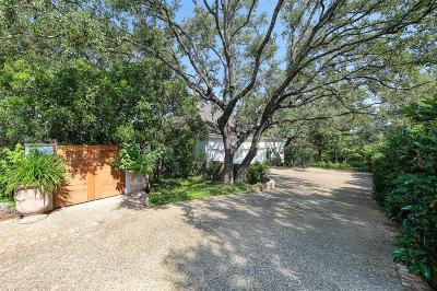 San Antonio Single Family Home For Sale: 1 Mayborough Lane