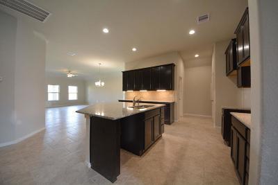 Rosenberg Single Family Home For Sale: 6619 Sterling Shores Lane