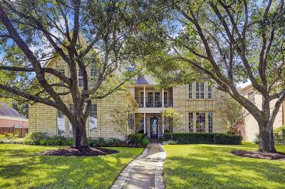 Sugar Land Single Family Home For Sale: 7418 Greatwood Lake Drive