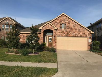 Spring TX Single Family Home For Sale: $249,500