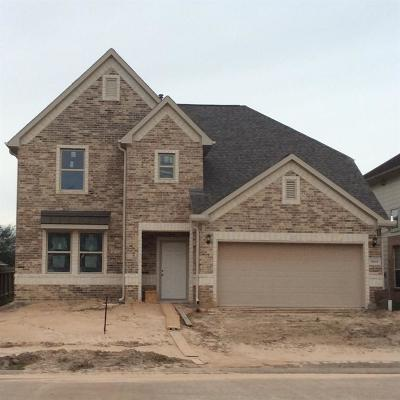 Fresno TX Single Family Home For Sale: $314,900