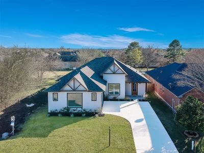 Montgomery Single Family Home For Sale: 121 Bermuda Circle