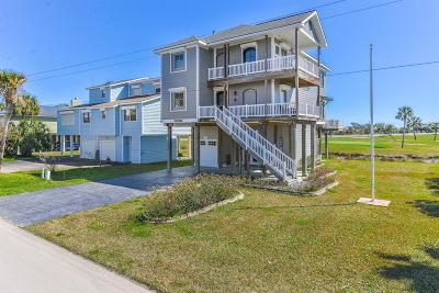 Single Family Home For Sale: 13915 Grambo Boulevard