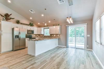 Polk County Single Family Home For Sale: 212 Sharon Lane