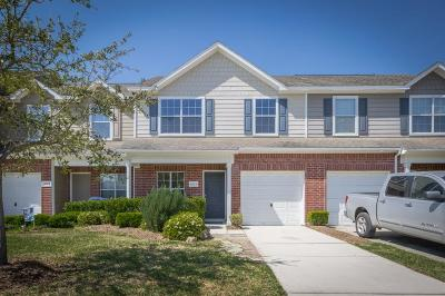 Houston Condo/Townhouse For Sale: 8323 Greys Lane
