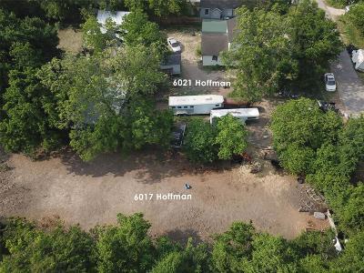 Residential Lots & Land For Sale: 6021 Hoffman Street