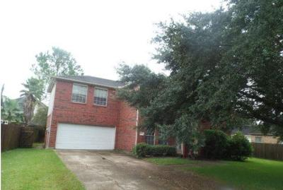 Houston Single Family Home For Sale: 6603 Mission Bell Drive