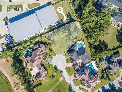 Cypress Residential Lots & Land For Sale: 12703 Tenaya Falls