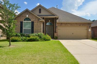 Magnolia Single Family Home For Sale: 7439 Casita Drive