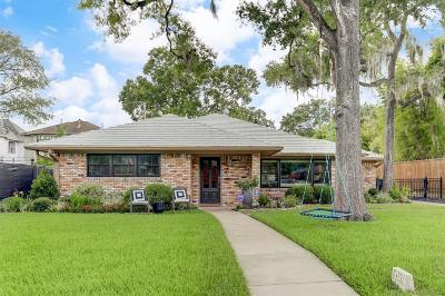 Houston Single Family Home For Sale: 4131 Durness Way