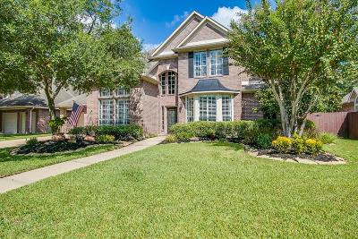 Cypress Single Family Home For Sale: 14814 Cantwell Bend