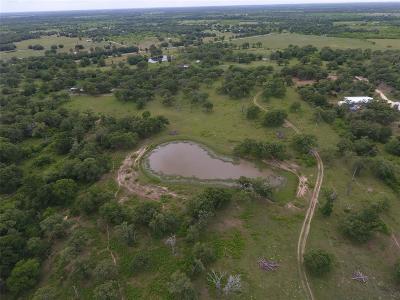 Flatonia TX Farm & Ranch For Sale: $429,000