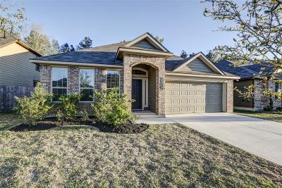Conroe Single Family Home For Sale: 1979 Briar Grove Drive