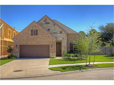 Houston Single Family Home For Sale: 2121 Arrowood Glen Drive