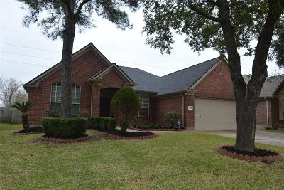 Katy Single Family Home For Sale: 1234 Ragsdale Lane