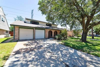 Fort Bend County Single Family Home For Sale: 11843 Meadowtrail Lane