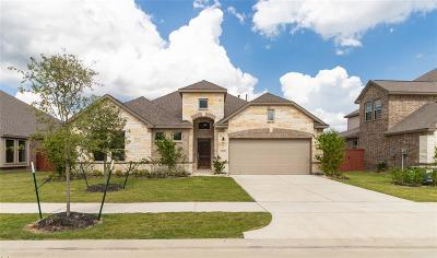 Porter Single Family Home For Sale: 25219 Forest Sounds Lane
