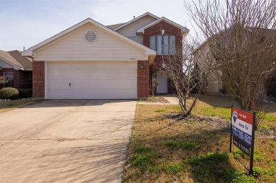 Cypress Single Family Home For Sale: 7242 River Pines Drive