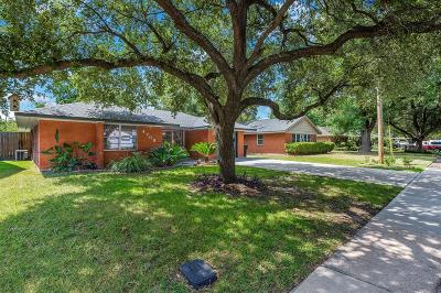 Oak Forest Single Family Home For Sale: 4709 Sanborn Drive