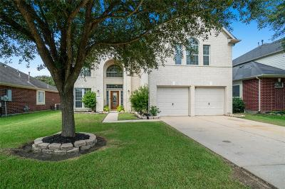 La Porte Single Family Home For Sale: 11023 Springwood Drive