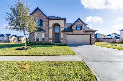 Katy Single Family Home For Sale: 6307 Grand Prominence Court