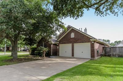 Sugar Land Single Family Home For Sale: 1714 Bluebeard Court