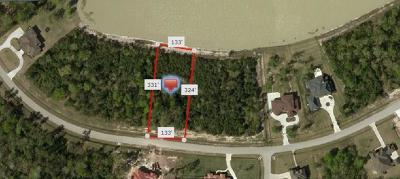 Spring Residential Lots & Land For Sale: 27457 S Lazy Meadow Way