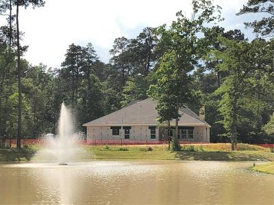 Conroe Single Family Home For Sale: 14115 Aspen Woods Court