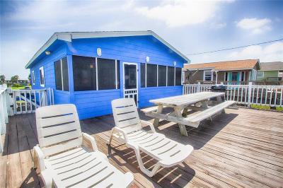 Surfside Beach Single Family Home For Sale: 314 Driftwood Court