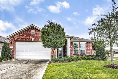 League City TX Single Family Home For Sale: $287,000