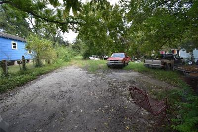 Residential Lots & Land For Sale: 7514 Glass Street