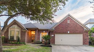 Katy Single Family Home For Sale: 1230 Ragsdale Lane