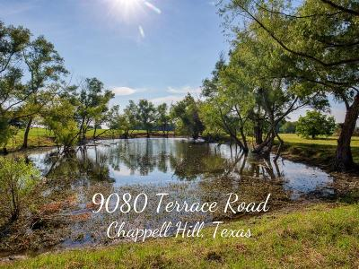 Washington County Country Home/Acreage For Sale: 9080 Terrace Road