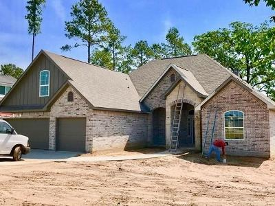 Single Family Home For Sale: 11722 E Grand Pond Court