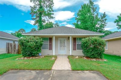 Houston Single Family Home For Sale: 11727 Greenmesa Drive